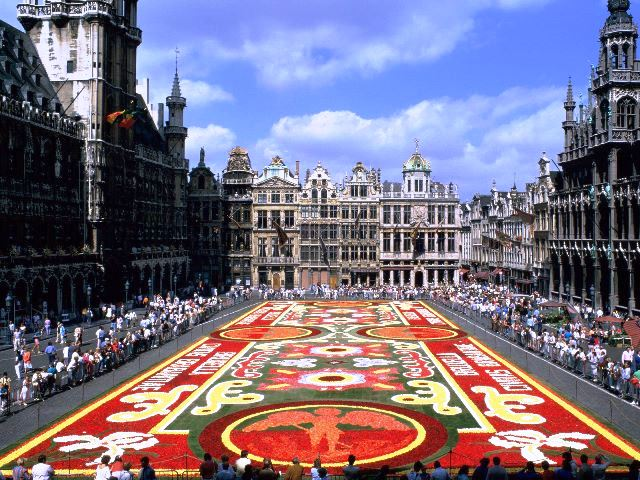 Bruxelles 3